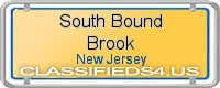 South Bound Brook board